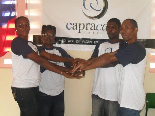 CapraCare