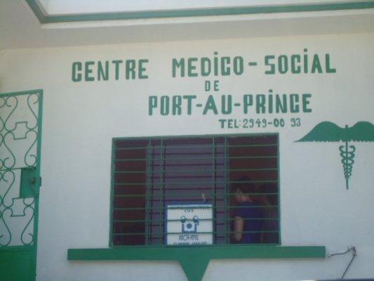 Clinics haiti1stop for Canape vert port au prince haiti