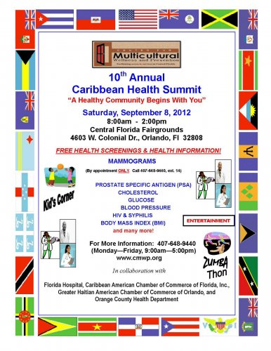 health-fair-flyer