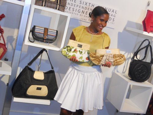 at-the-ihda-showing-my-purses